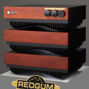 Redgum Audio