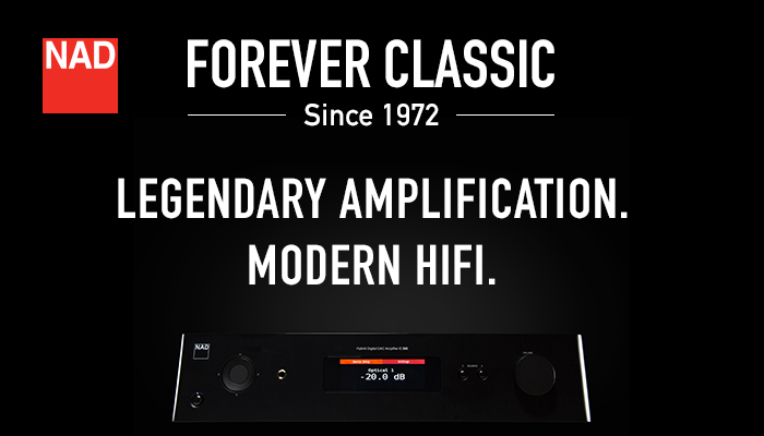 NAD Forever Classic