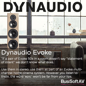 Busisoft Dynaudio