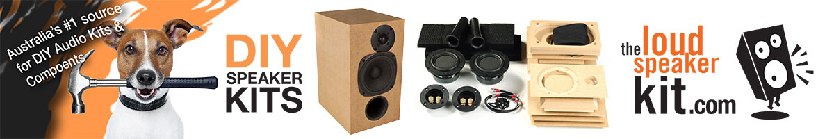 The Loudspeaker Kit