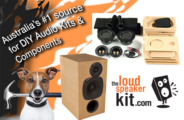 The Loudspeaker Kit
