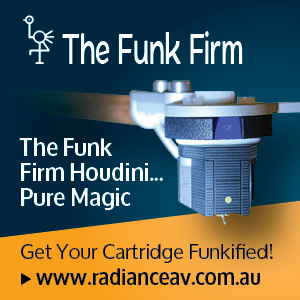 Radiance Funk Firm