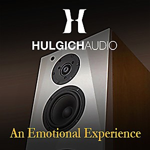 Hulgich Audio