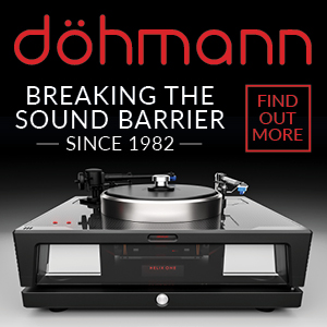 Dohmann Audio