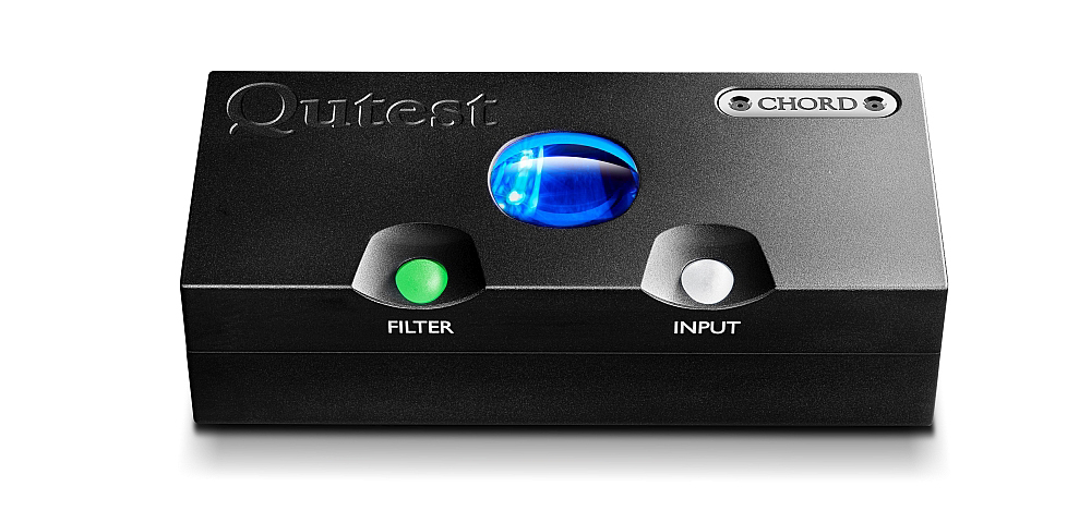 Soundstageaustralia Chord Electronics Qutest Digital To
