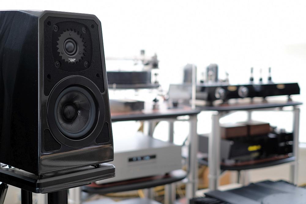 SoundStageAustralia com - Wilson Audio Specialties TuneTot