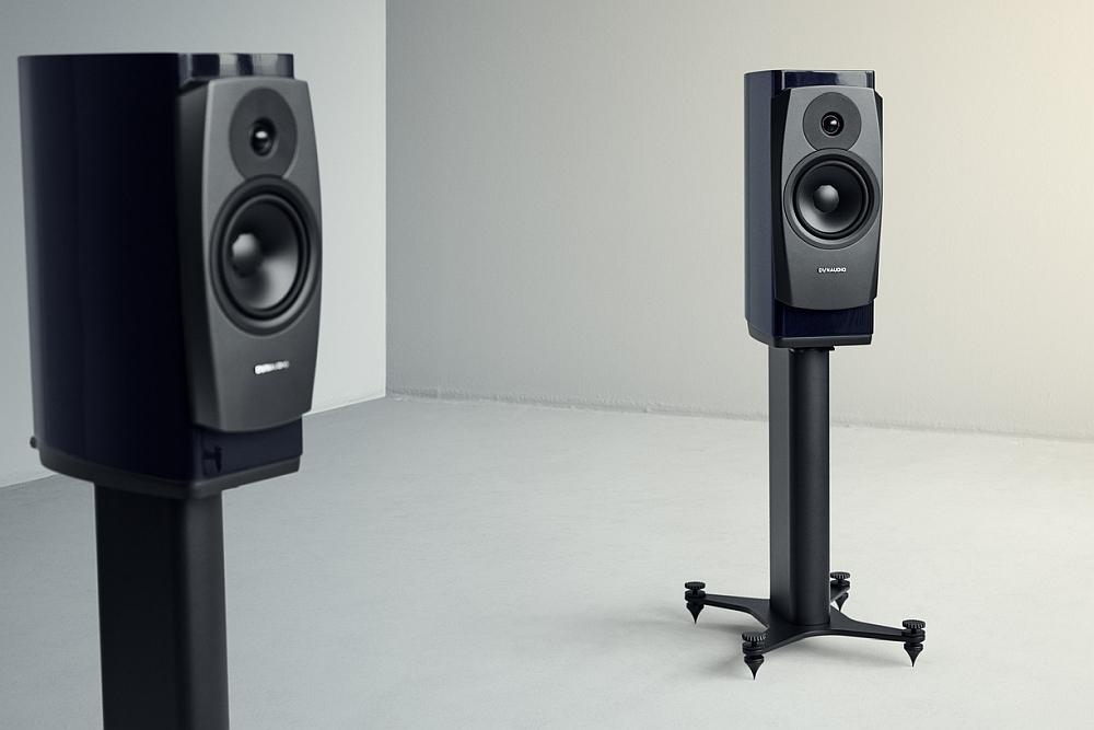SoundStageAustralia com - Dynaudio Confidence 20 Loudspeakers
