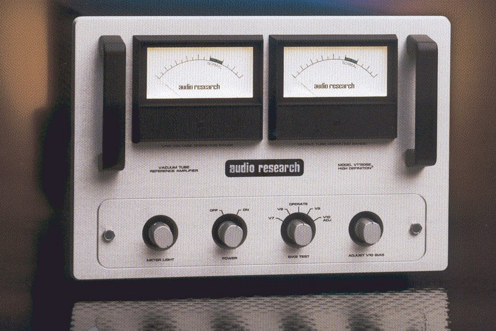 Soundstageaustralia Com Audio Research Reference 160s Stereo Power Amplifier