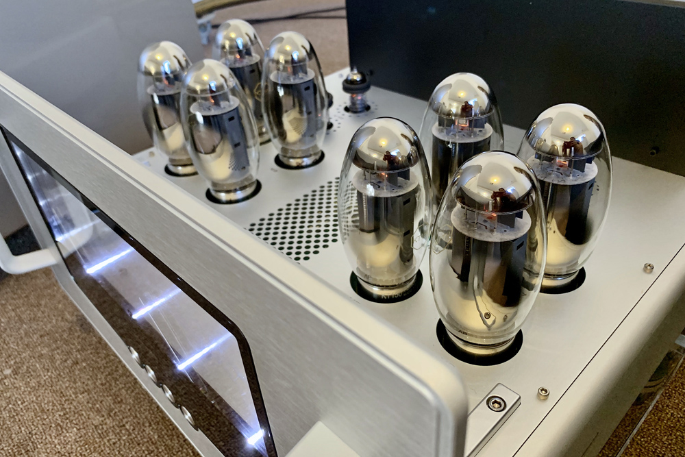 SoundStageAustralia.com - Audio Research Reference 160S Stereo ...
