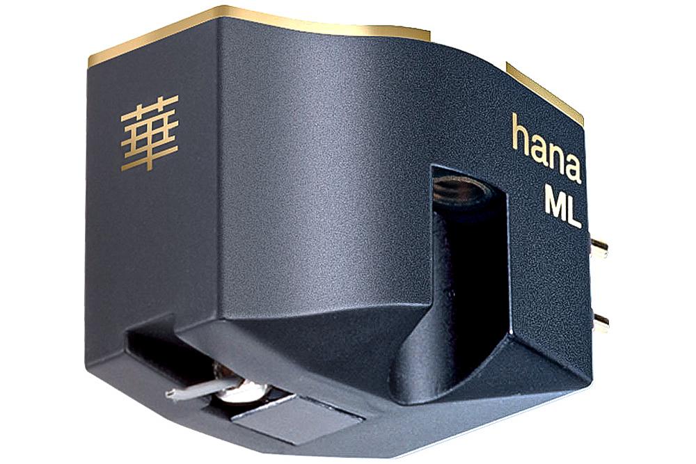 HANA (ML) (MH)-Moving Coil Cartridge - Electronic Depot